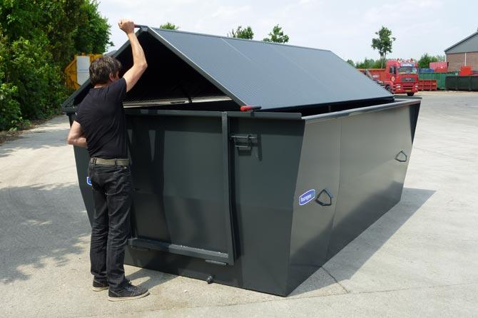 openen-mestcontainer-afsluitbaar-metalen-overkapping