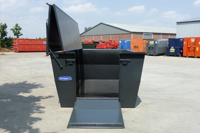 voorkant-cabrio-container-paardenmest-inloopklep