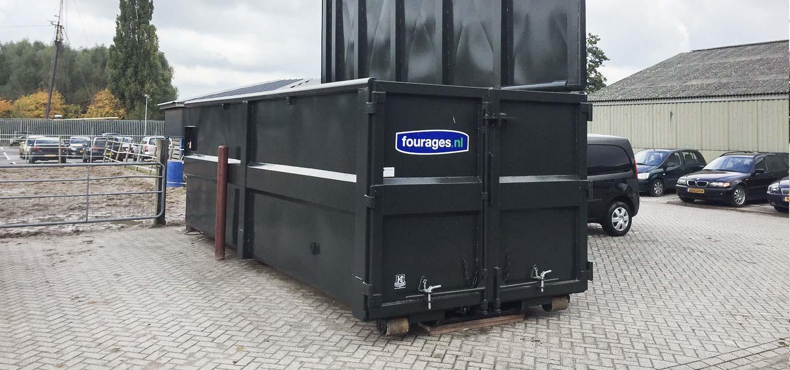 hydrausliche-mestcontainer-politie-groningen